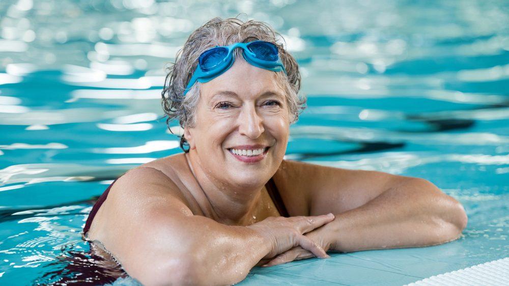Age-Friendly Sports for Older Women